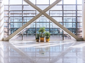 中航信托助建南京机场大通关基地