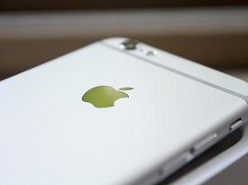 中国区成苹果全球唯一营收下滑市场