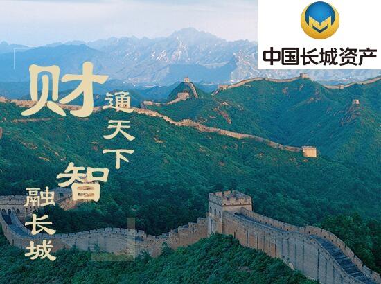 中国资产管理公司简介 中国长城资产管理股份有限公司