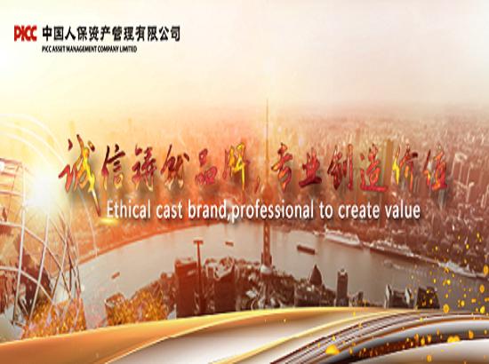 中国保险资产管理公司简介  中国人保资产管理股份有限公司