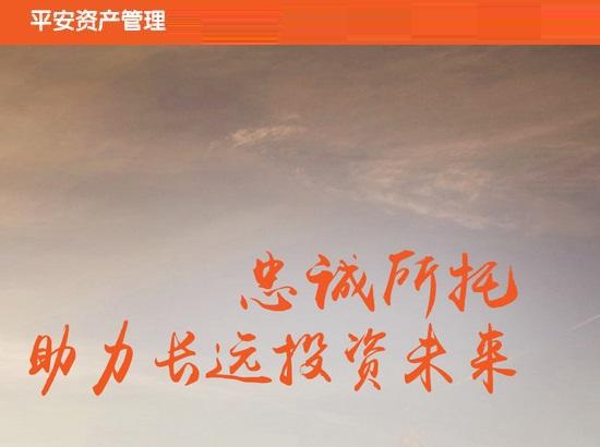 中国资产管理公司简介  平安资产管理有限责任公司