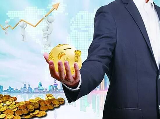 私人银行发展报告 高净值人群是如何赚钱的