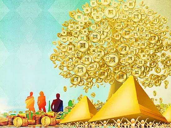 兴业银行发布中国财富传承市场发展报告 超越财富承启未来