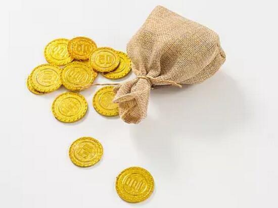 赌徒进来了 数字货币正在上演疯狂的资本游戏