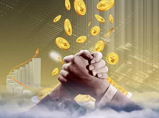 5个阶段!4个技巧让你的财富迅速增值