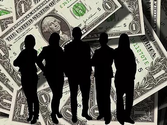 四大行作为被告的涉案金额超200亿 多因委托贷款纠纷