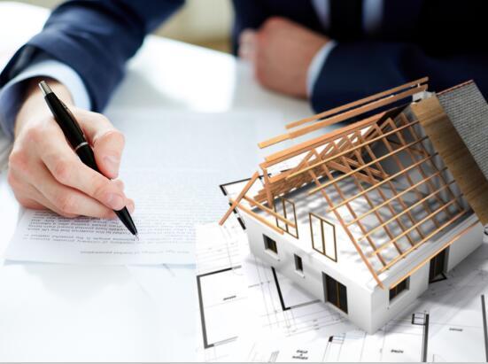 房价贵背后是土地贵和钱贵 房企拿地卖房循环难续