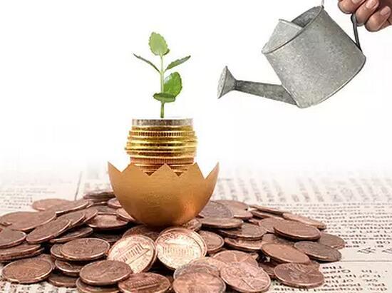华夏幸福关于拟与金谷国际信托签署增资协议的公告