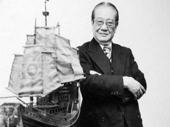 财富.人物 | 包玉刚财富传奇——世界船王是如何炼成的?