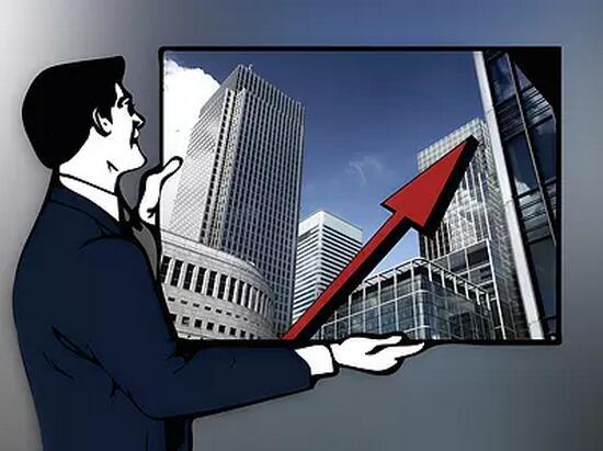 信托产品收益率节节攀升