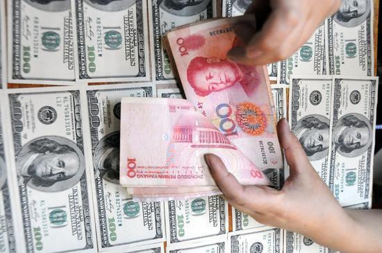 外资银行上半年对中国放贷创新高
