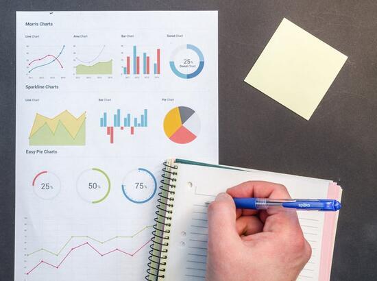 11月信托运行数据 发行量与预期收益率双双走高