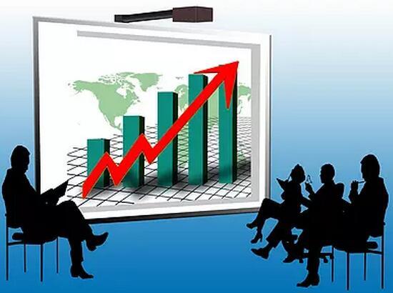 去年以来中国年均以2.1%的能耗增速支持6.8%的GDP增长