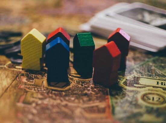 房地产的金融风险不是黑天鹅而是灰犀牛