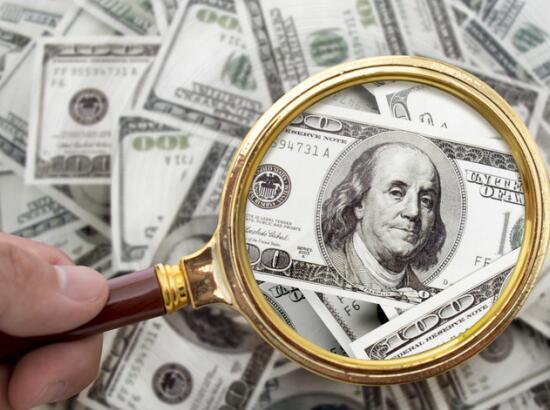 年内升值将近3% 人民币汇率创逾两年新高