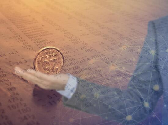 全球资金对中国的配置刚刚开始