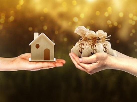 信托成本上升 房企融资寻外援
