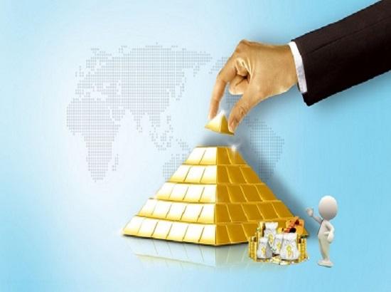金融学在中国的发展