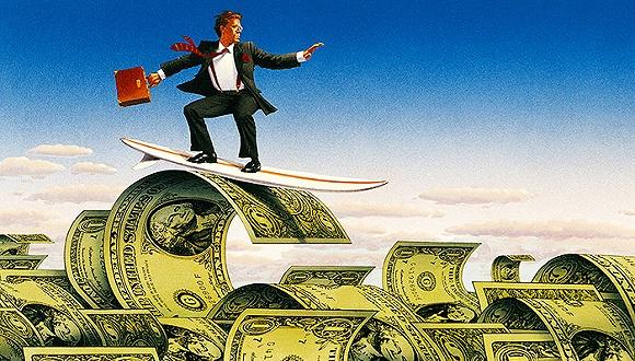 平安信托去年净利近40亿元!信托业务支出减少55%!