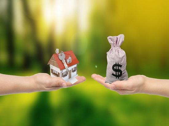 今年以来逾三成集合信托资金投向房地产领域