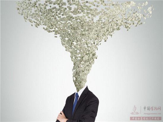 多只个股昨日再现闪崩 机构清理信托产品大抛股?