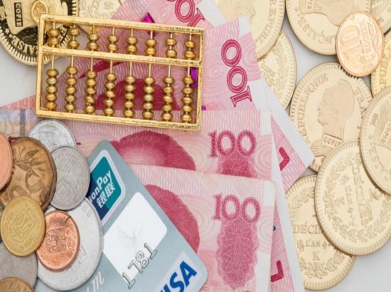 银行抢钱大战 一个月蒸发1.32万亿 钱都去了哪?