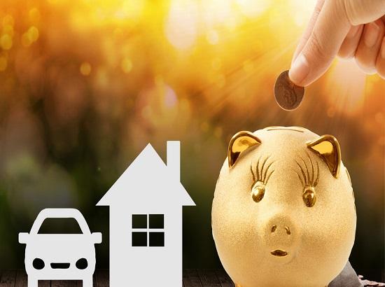 爱存钱的中国人 为何家庭负债率越来越高?