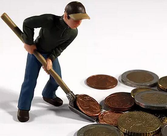 P2P平台钱包金融现兑付危机!