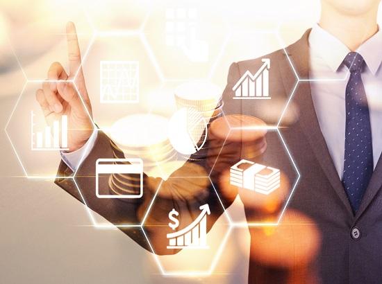 拉卡拉孙陶然:创新是企业发展的唯一途径