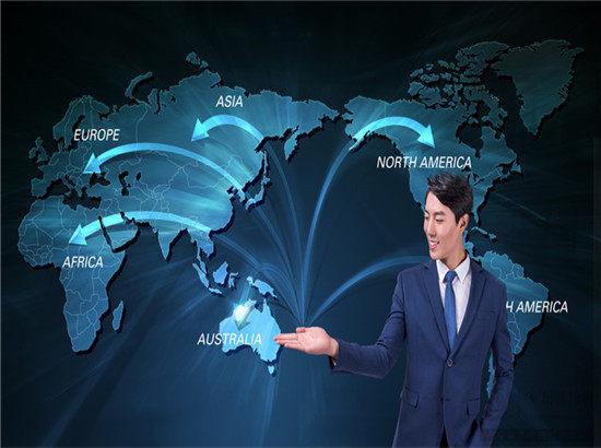 自由贸易和经济全球化是不可逆转的大势