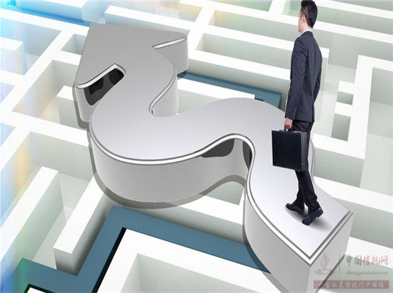前五名地产商负债1.6万亿 恒大发动13万员工参与卖房