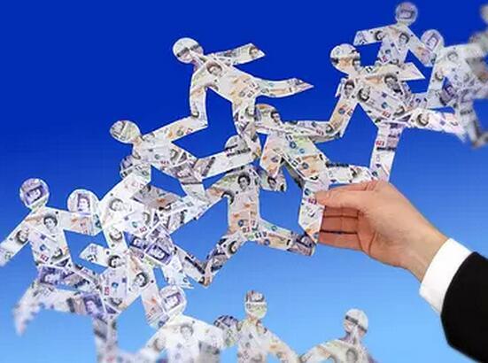 中融慈善信托到草原 金融创新助力扶贫攻坚