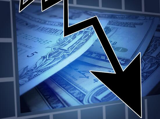 不平静的10月 美股重挫引发全球股市动荡