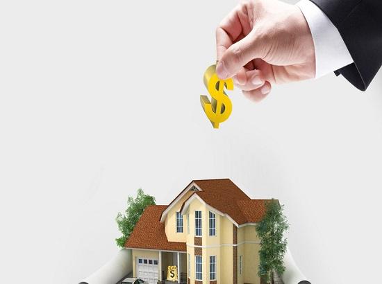 去年12月房企融资跌破200亿 环比降逾六成