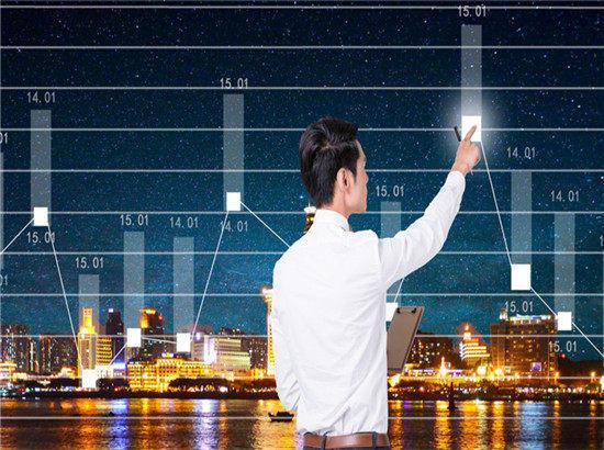 今年以来基建总投资达4850亿 投资增速大幅上行