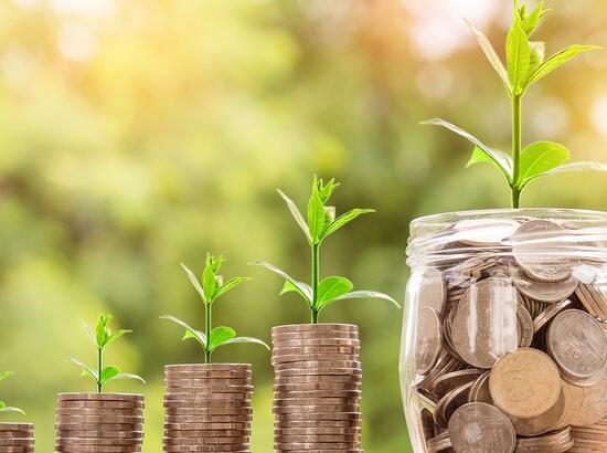 高收益意味着高风险 别借钱投资!