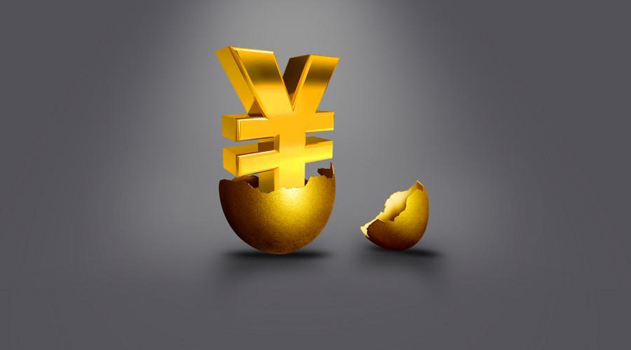一季度中国GDP为21.34万亿元,同比增长6.4%