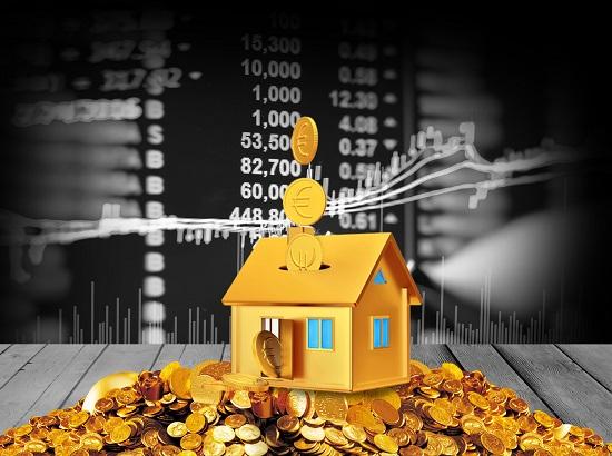 中国前4月房地产投资增长11.9%  房企土地购地面积同比再现降超三成