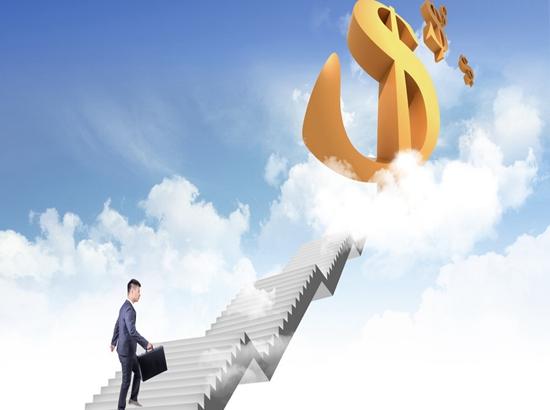 经济日报:中国经济抗风险能力不断增强!