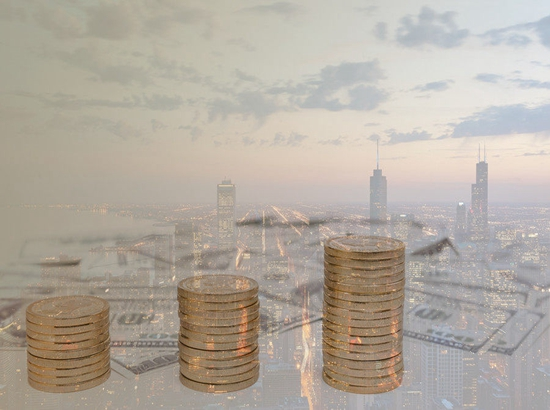 绿色金融政策体系构建打出组合拳-