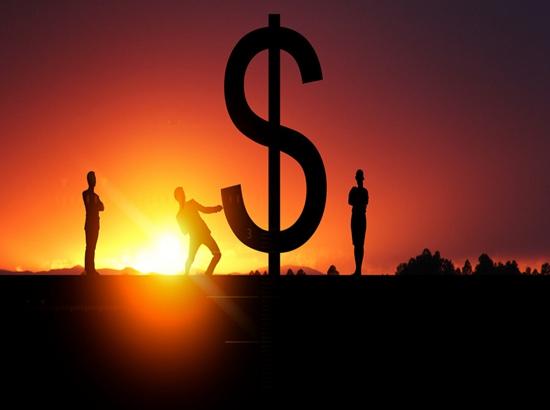 """两周内人民币稳于6.9之下 央行这次用的是""""巧劲"""""""