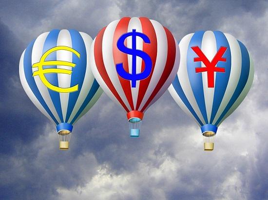 全球经济的重重鬼影