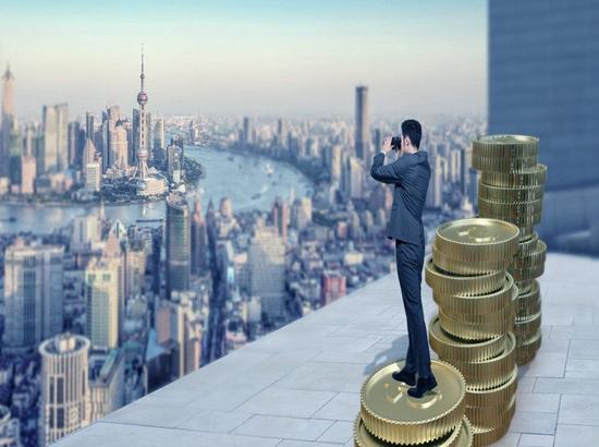 财富管理行业仍是一片蓝海