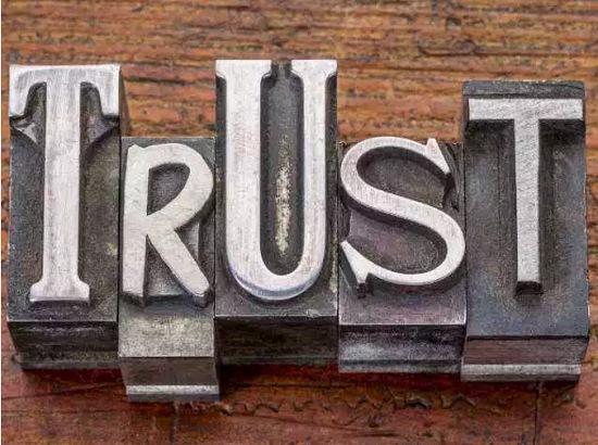 68家信托公司实力最新排名!实际控制人都是谁?