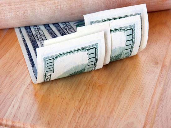 網信官微剛剛發布最新消息:公布各類資產價值比例  兌付方案將出