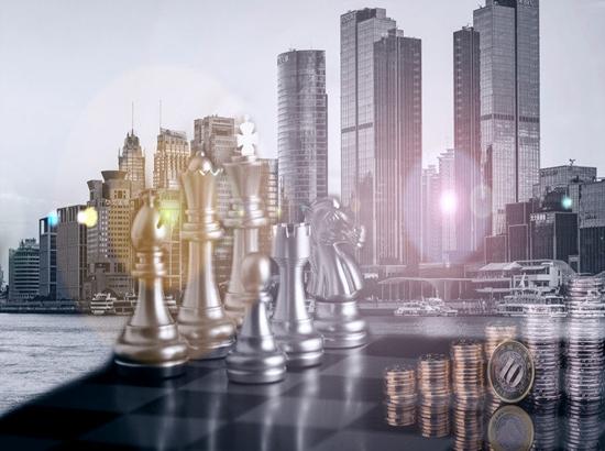核心企业信用串起供应链 央地合作金融如何创新服务?