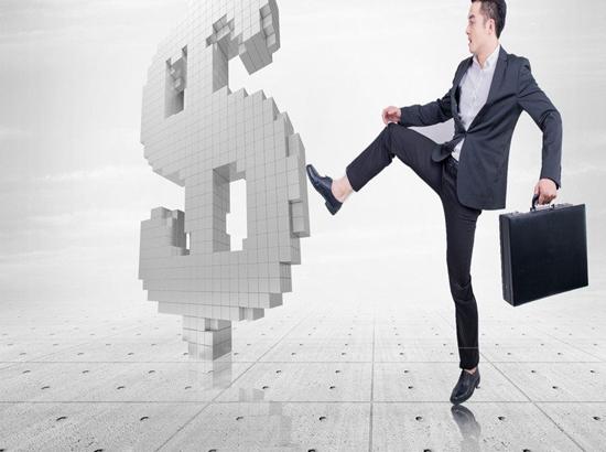 金融时报:要用差异化政策支持实体经济发展