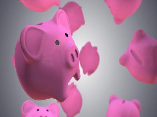 """中国股市千万别被""""猪""""吓着"""