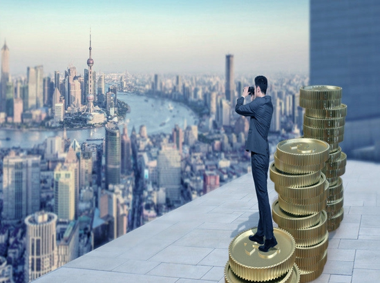多元化供给金融活水 纾解股权质押风险