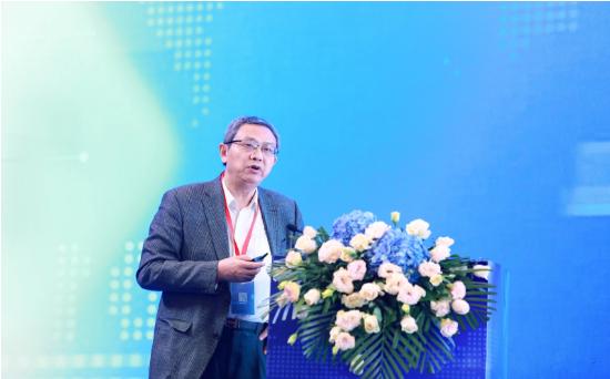 雪松国际信托高峰论坛:区块链技术将重构供应链金融